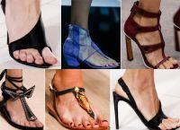 Ženske čevlje poletje 2014 2