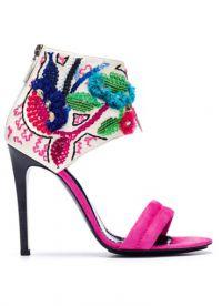 Ženske čevlje poletje 2014 4