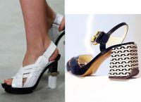 Poletje 2014 za ženske čevlje 8