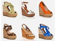 Poletje 2014 za ženske čevlje 9