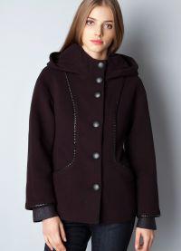 Płaszcz damski 9