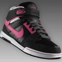 Damskie buty Nike 1