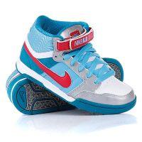 Damskie sneakersy Nike 2
