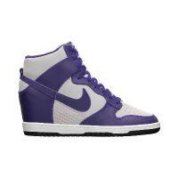 Damskie buty sportowe Nike 4
