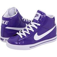 Damskie sneakersy Nike 9