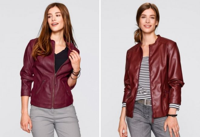 kakve će jakne biti u modi u proljeće 2017. godine