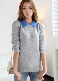 puloverji za ženske 4