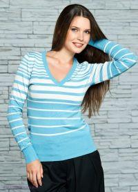 puloverji za ženske 9