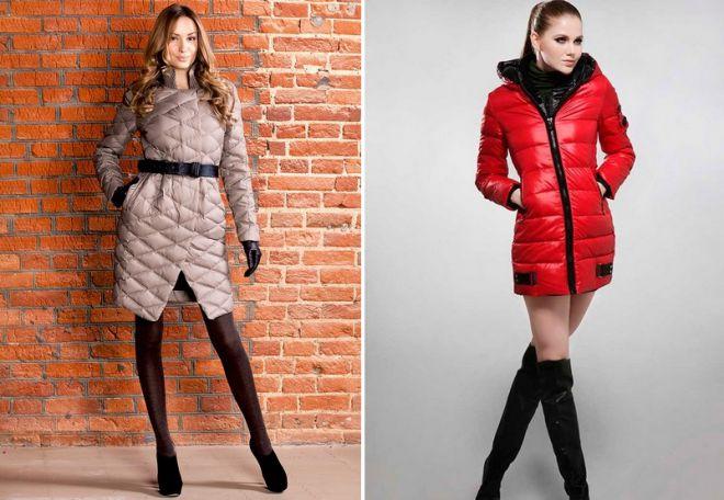 zimowa odzież wierzchnia dla kobiet 10
