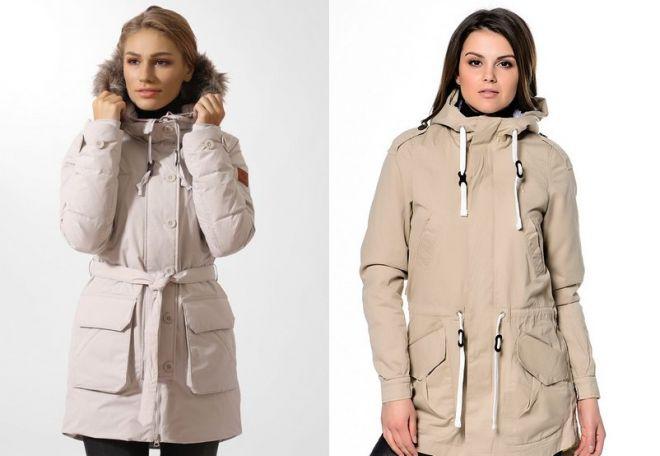 zimowa odzież wierzchnia dla kobiet 11