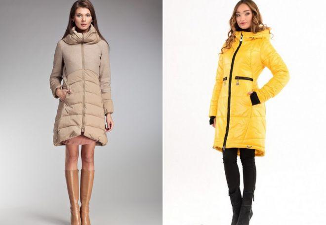 zimowa odzież wierzchnia dla kobiet 13
