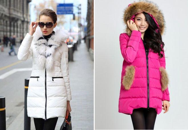 zimowa odzież wierzchnia dla kobiet 15