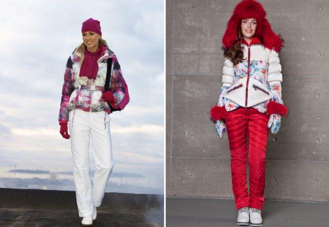 zimowa odzież wierzchnia dla kobiet 16