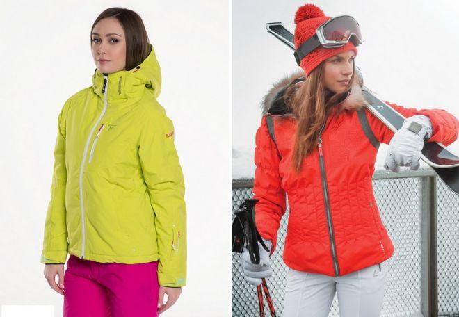 zimowa odzież wierzchnia dla kobiet 17