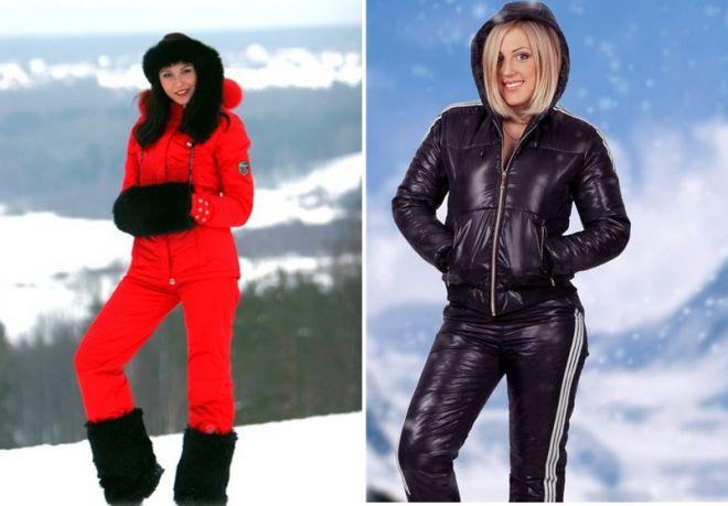 zimowa odzież wierzchnia dla kobiet 18