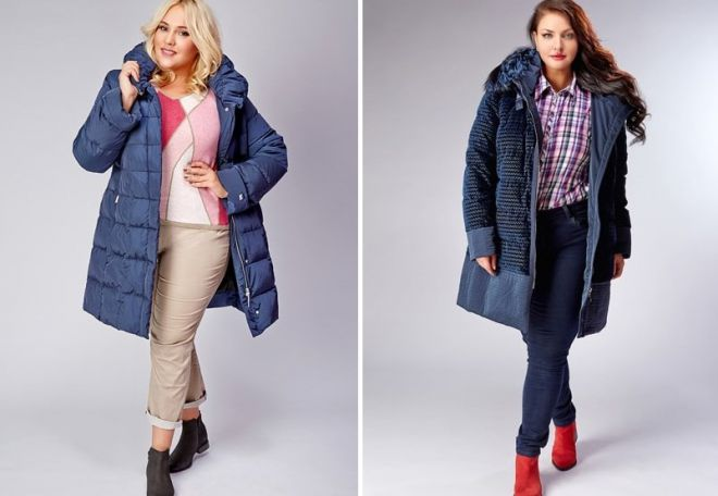 zimowa odzież wierzchnia dla kobiet 22