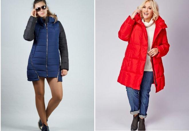 zimowa odzież wierzchnia dla kobiet 23