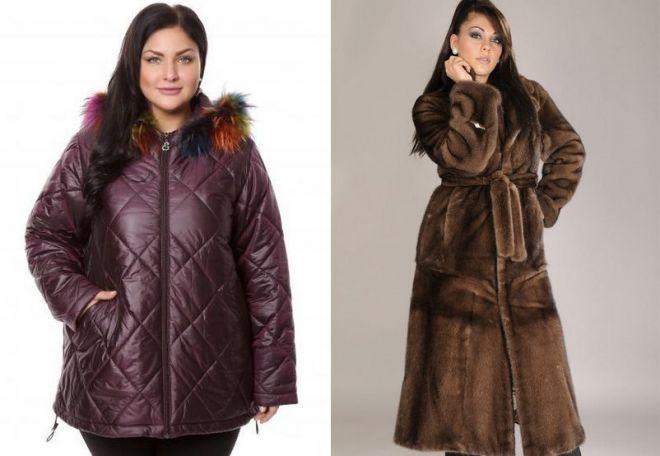 zimowa odzież wierzchnia dla kobiet 24