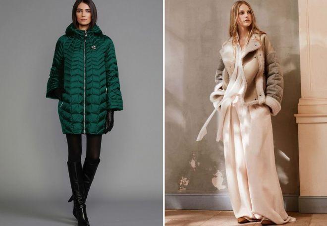 zimowa odzież wierzchnia dla kobiet 3