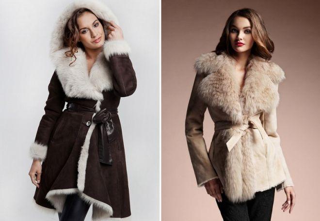zimowa odzież wierzchnia dla kobiet 4