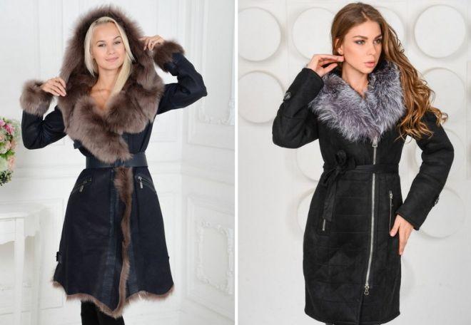 zimowa odzież wierzchnia dla kobiet 6
