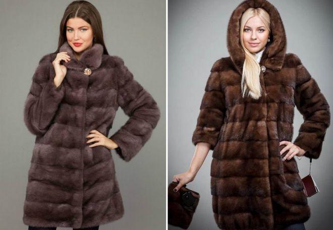 zimowa odzież wierzchnia dla kobiet 7