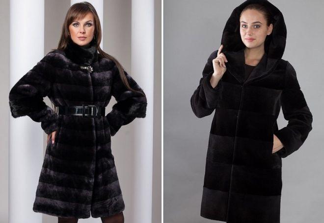 zimowa odzież wierzchnia dla kobiet 8