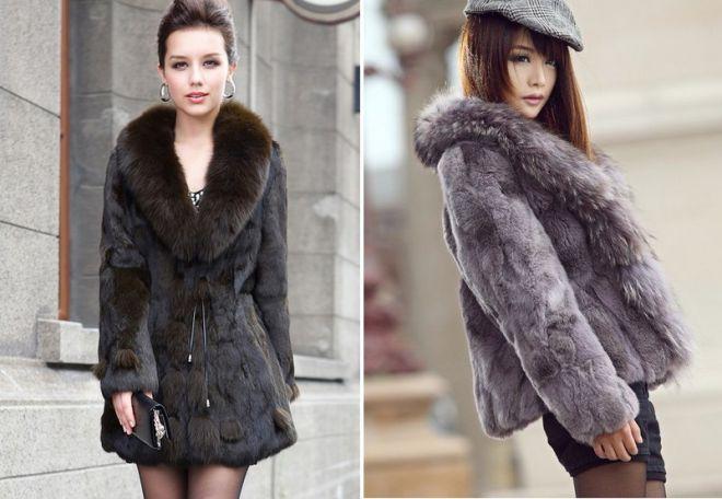 zimowa odzież wierzchnia dla kobiet 9