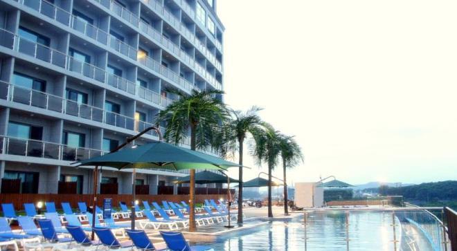 Отель SunValley Hotel