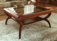 дрвене столне столице 1