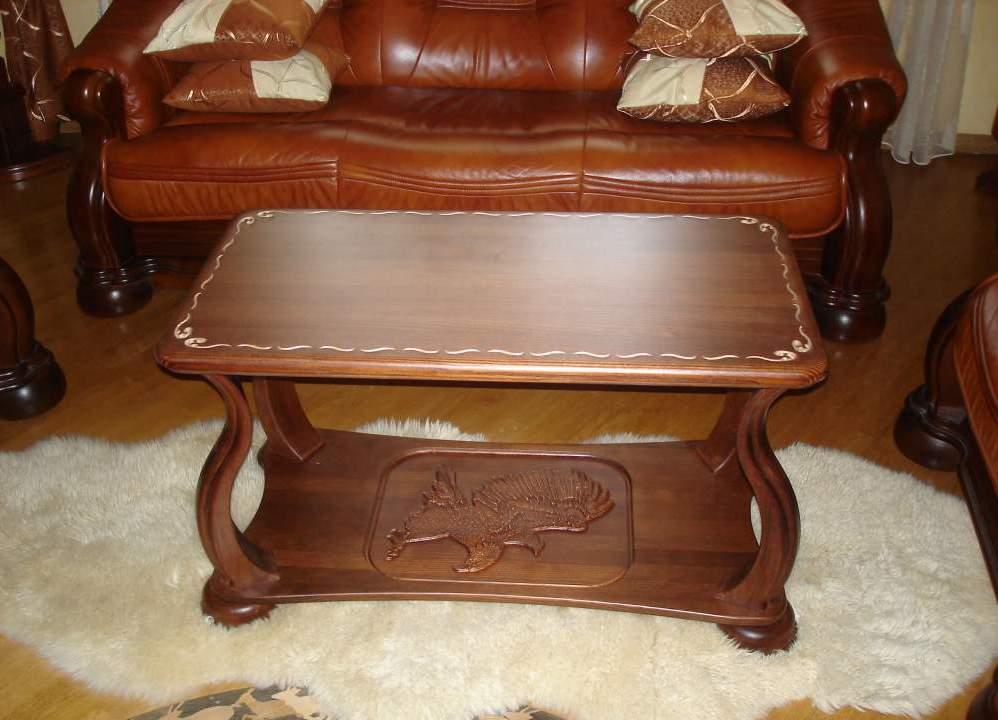 дрвене столне столице 3