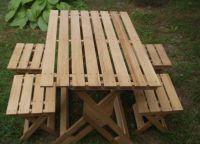 składane meble drewniane2
