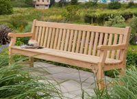 drewniane ławki do ogrodu2