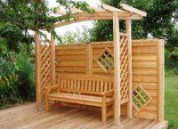drewniane meble ogrodowe1