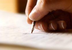 vrste pisanja