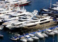 Boat-show Monako
