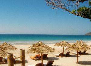 Янгон пляжи