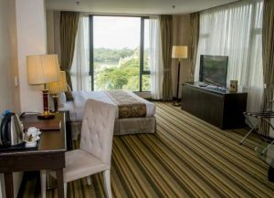 Номер Hotel Esperado