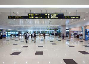 Аэропорт Янгона