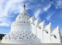 Храм Чаутхачжи