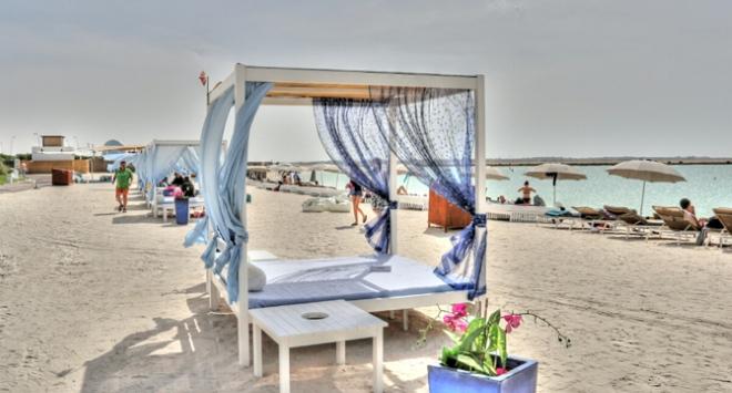 Пляж Яс