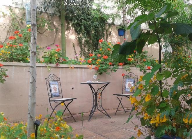Дом для отдыха Barud Gedera Israel