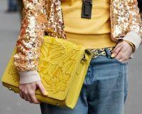Żółta torba 1