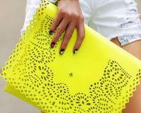 Żółta torba 7