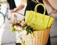 Żółta torba 9