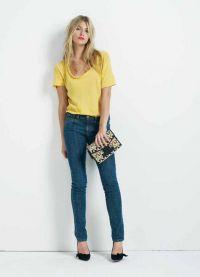 rumena majica2
