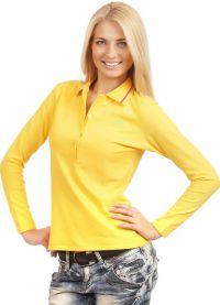 rumena majica4