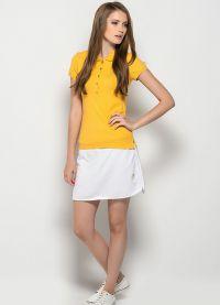 rumena majica6