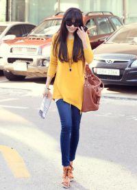 rumena majica7