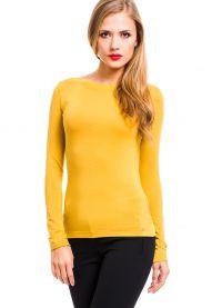 rumena majica9